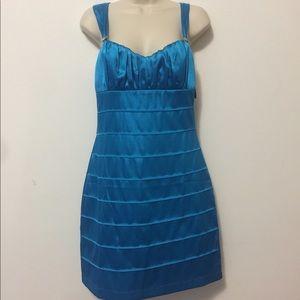 🌹3/$20 Trixxi cocktail dress with rhinestones